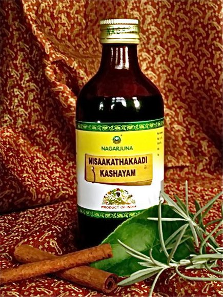 Nishakathakadi Kashayam 200ml Diabetes